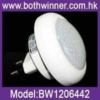Electric lamp post light sensor with EU plug ro 22