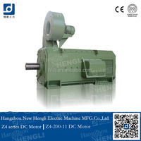 Factory Supply Excellent quality brushed small electric motor
