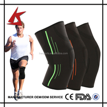 KS-2002#FDA CE Approved knee brace support knee protector sleeve