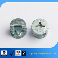 Dongguan Furniture Fitting Phosphated Hardware