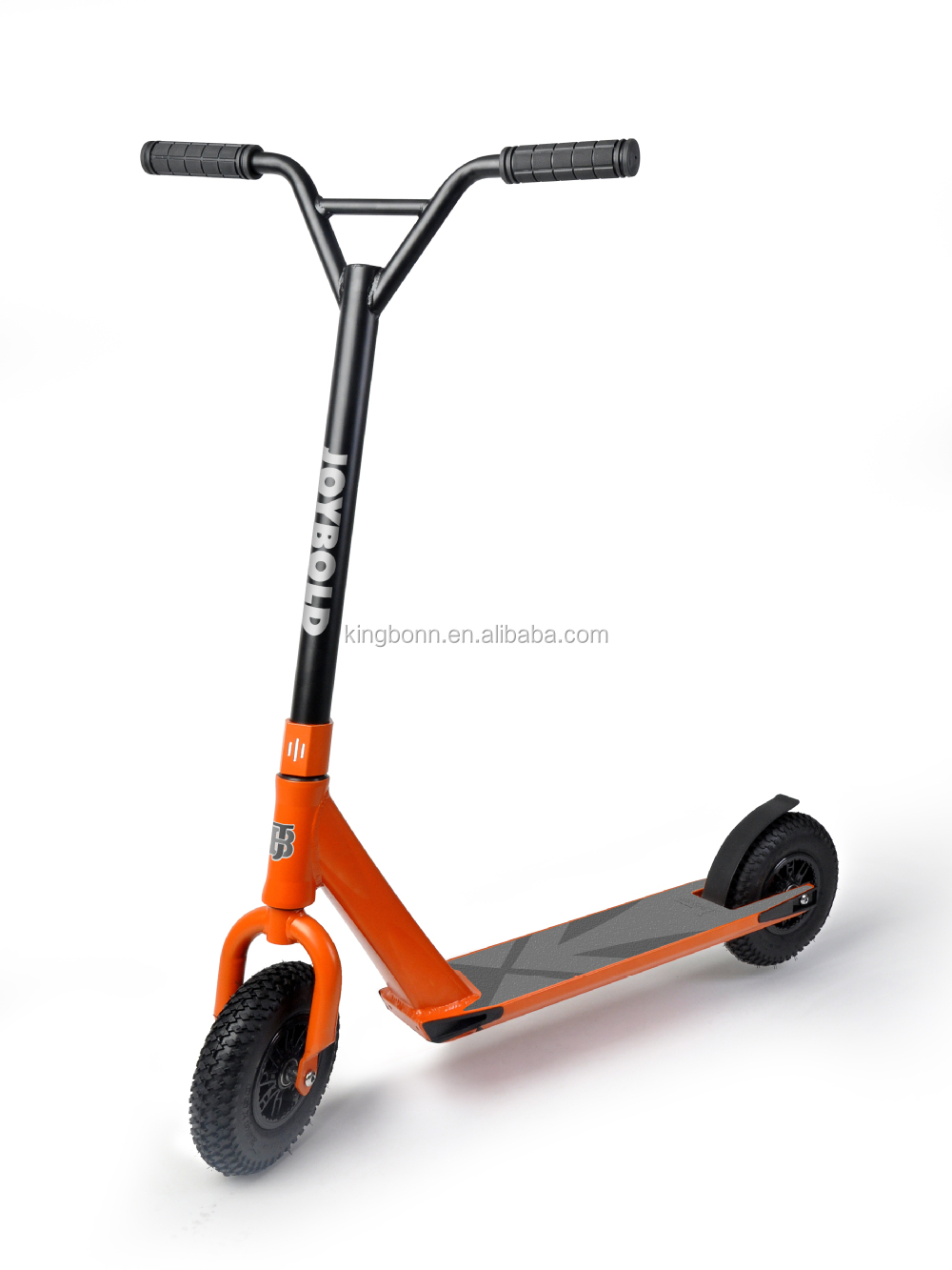 JOYBOLD Hot Selling Air Wheel Scooter, Professional High End Stunt Scooter Air Wheel Scooter