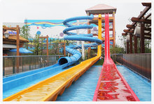 new arrvail used water slide for sale