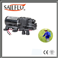 Sailflo 12V 1.2GPM Diaphragm Water Pump 35PSI Agricultural Sprayer Pest Boats RV Lawn