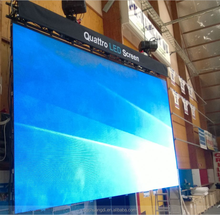 Good price full color advertisement LED Video Wall/ LED Stage Background Display Screen
