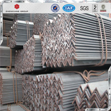 tensile strength of steel angle bar 12m price