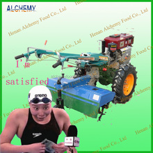 mamufacturer walking tractor for sale china supplier 12 hp