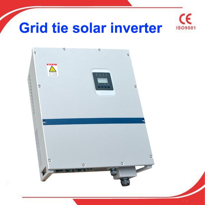 3kw 5kw 10kw solar inverter grid tie grid tie solar