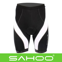 SAHOO jersey bicycle shorts