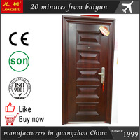 security steel door iron gate design