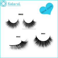 Manufacturing wholesale eyelashes 3D mink eyelashes eyelash case 3D lashes