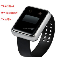 The Smallest GPS Ankle Bracelet Tracker Monitor Electronic GPS Offender Tracking GPS Tracking with tracking APP