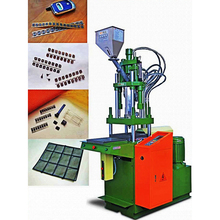Hand Operated Small Injection Molding Machine
