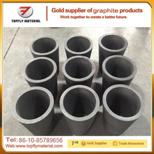 Good price carbon crucibles for gold/steel/aluminium melting