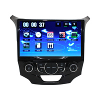 100% android 4.4.4 autoradio gps mirror link for Chevrolet Cruze android double din in dash car dvd player with gps navigation