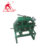 Durable In Use Pakistan India Pipe Bending Machine