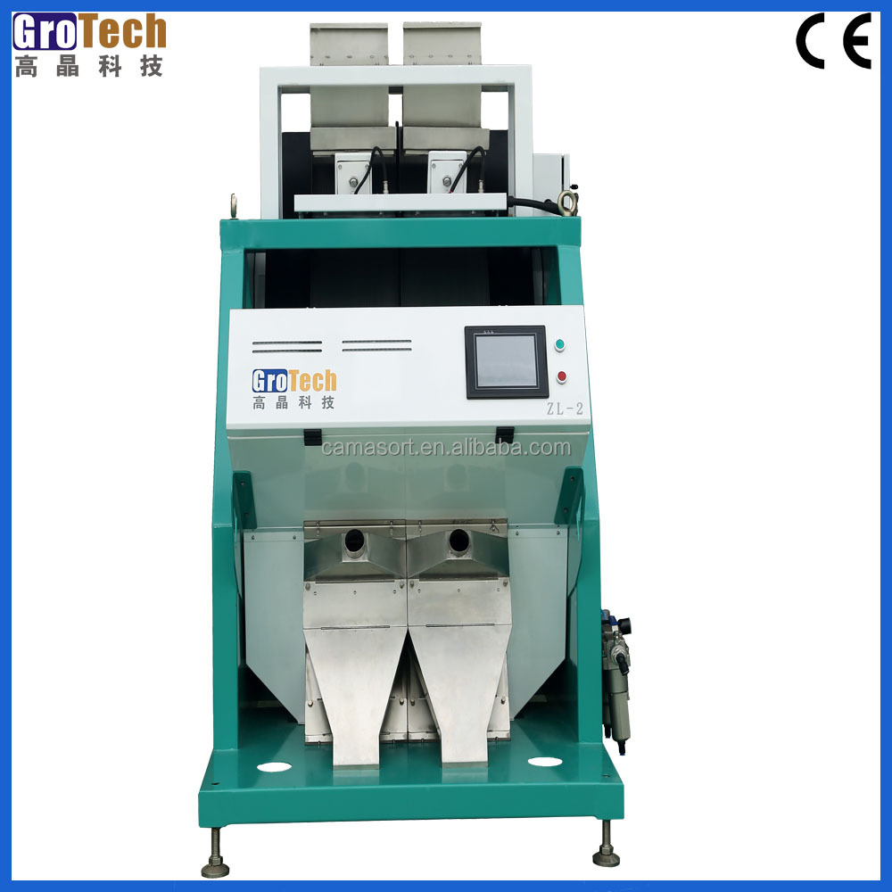 Nut Processing Equipment Type Nut Sorting Machine