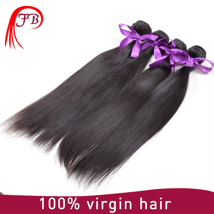 Fast Shipping Natural and Smooth straight Names of Hair Extension