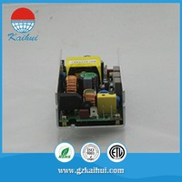 ETL Approved KAIHUI Led Driver Circuit Board 48V 150W SMPS Open