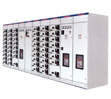 Draw-out, insert \ fixed type- low voltage switchgear