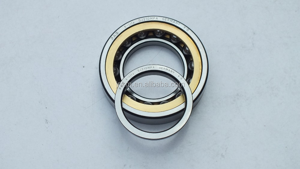 16 Years Experience High Precision Angular Contact Ball Bearing BS2562-2RZ