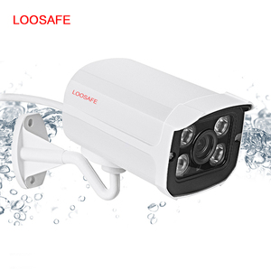 IP Camera WIFI Onvif H.265 P2P Waterproof Outdoor Wireless IP Cam For Smartphone PC