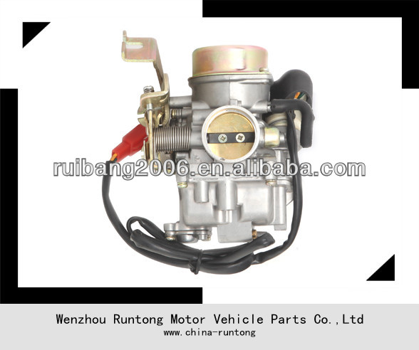 CVK 32 mm Performance carburetor for 250cc ATV Buggy scooter