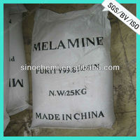 melamine urea formaldehyde powder resin