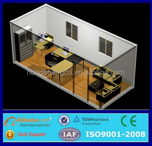 Very good very cheap container house
