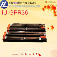 compatible drum unit IU-GPR36 for Canon ImageRunner ADVANCE C2020,C2030