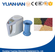 seed moisture meter paddy rice moisture meter and Fertilizer moisture tester