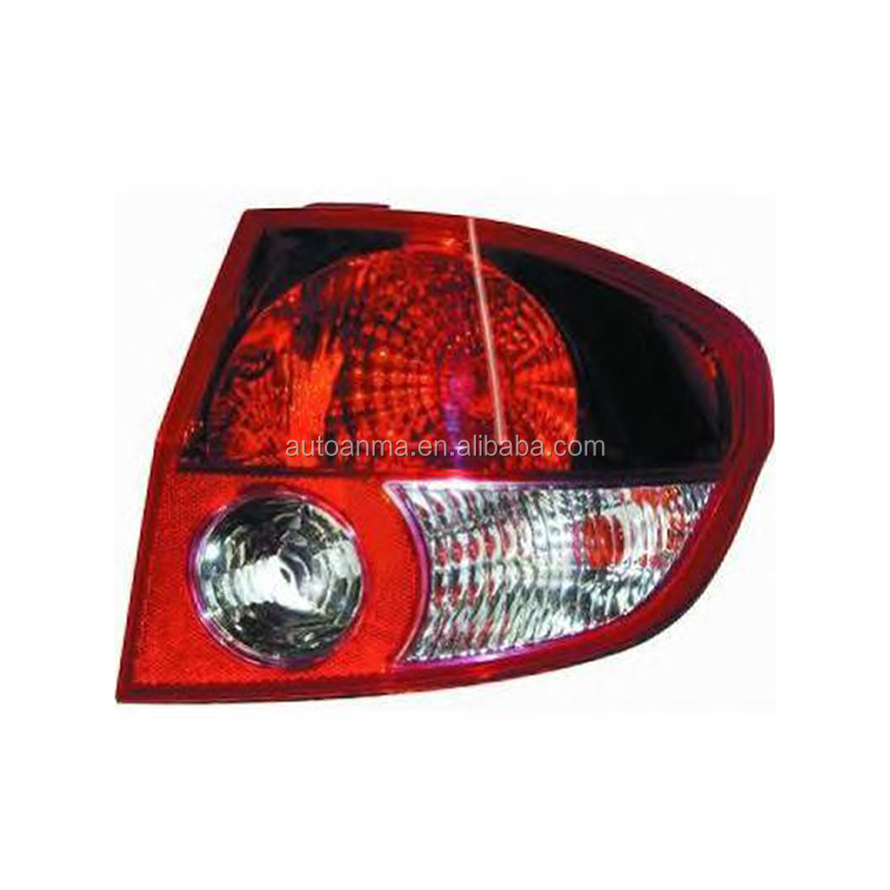 Hyundai gets 2002 tail lamp/light replacement OE#92402-1C010