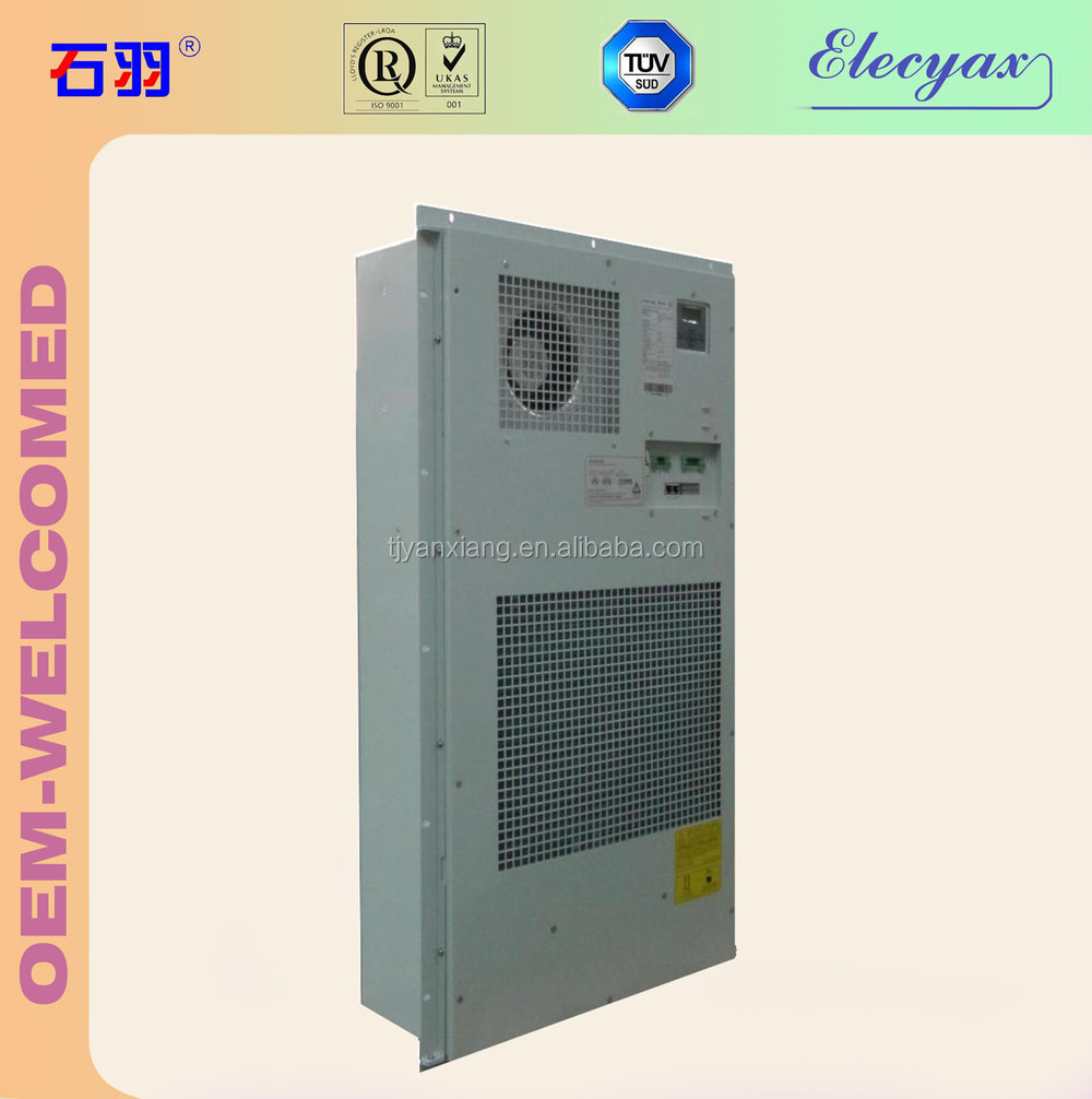 Climatic Panel for telecoms cabinet AE 020/100/N/E/A