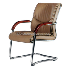 Customer chair Office Computer chair with Modern base used nail beauty salon furniture F-BD6063