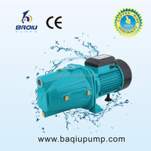 Electric High Pressure Water Pump 1HP Water JET Pump 220V (100L 0.75KW 1HP)