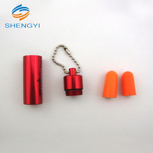 Promotion noise reduction soundproof earplug box