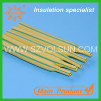 Cable insulation sleeve/ electrical shrink wrap tubing