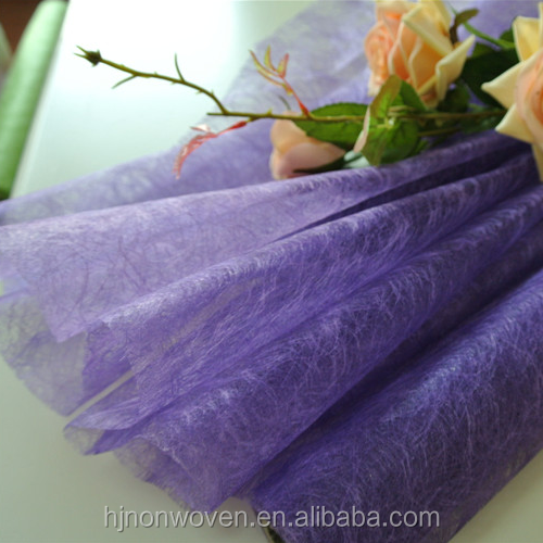 flower wrapping sizo flor nonwoven material