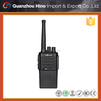 police handheld digital two way radio
