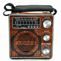 2016 Guangzhou Best Sell Vintage antique radios