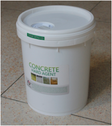 Hot sale lithium based concrete floor densifier
