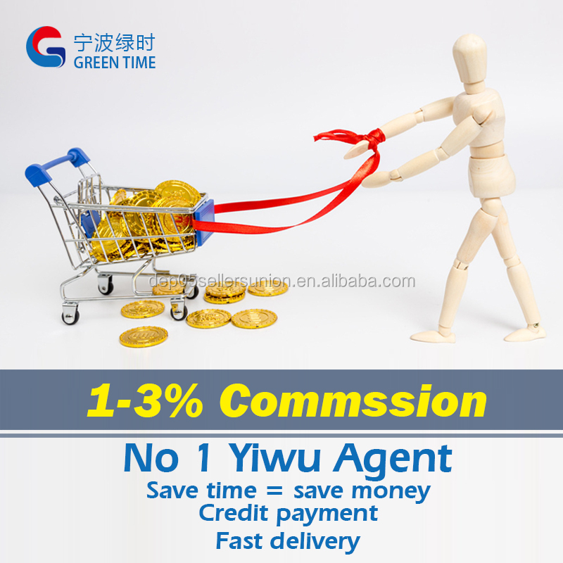 Best choice professinal yiwu buying agent