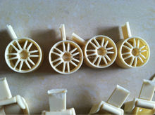 wheel rapid prototyping
