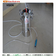 China factory directly sale high quality stainless steel pressure tank/pressure container