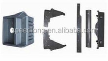 TRUCK BATTERY COVER BRACKET 1785531 1482405 truck plastic parts for SCANIA