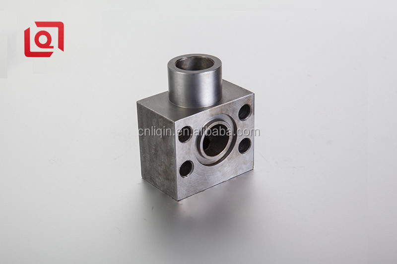 Liqin new products cnc mechanical drawing parts