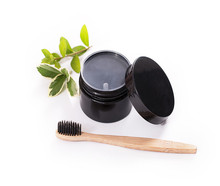 Dental Products Teeth Whitening Type Natural Activated Charcoal Powder For Natural Teeth Whitening