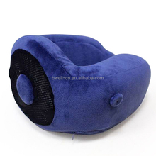 Memory Foam Neck U Shaped Pillow Massage Pillow for Travelling