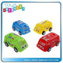 Cheap Promotion car games other type mini plastic toys