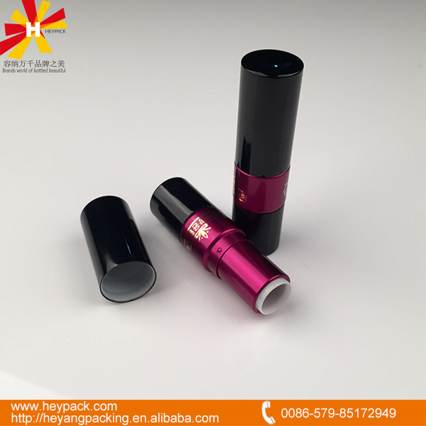 waterproof lipstick bottles raw materials of lipstick
