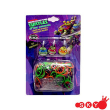 Rainbow bands loom kit for kids diy mini loom loom bands